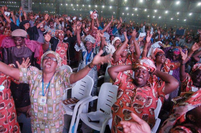 Image result for pictures of african christians in church