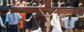 Colonial Stronghold: Why Is Christianity the Most Popular Religion Among  Black People in Poverty?
