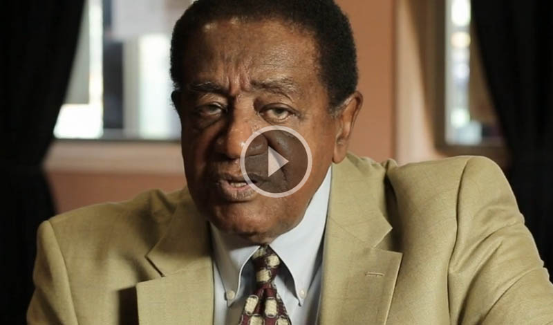 Black Panther Founder Bobby Seale Offers Intriguing Explanation for Why America Is Now Fascist