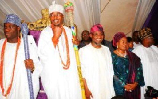 King Adbul Rasheed Adewale Akanbi