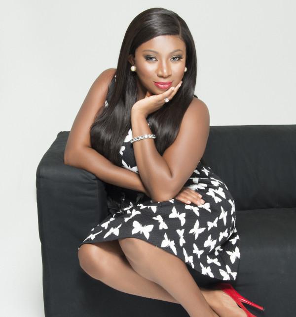 Juliana Richards, Founder and CEO of Slim Girl Shapewear