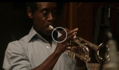 The Davis family worked closely with Don Cheadle on his Miles Davis biopic Miles Ahead pb
