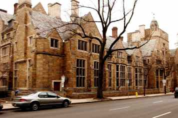 Yale Naming Controversy