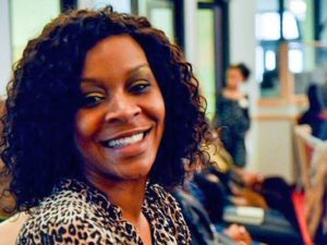 Sandra Bland, who was found hanged in Waller County Jail cell last June. Photo courtesy of Ashley Anderson.