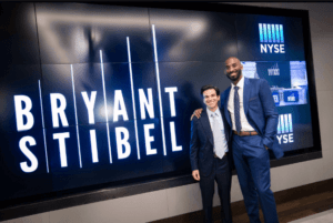 Jeff Stibel and Kobe Bryant launch new venture fund capital Bryant Stibel (NYSE Twitter)