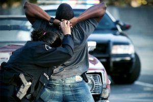 Stop and Frisk (1)