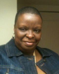 Dr. Stacy Scott, National Kappa Foundation's Healthy Kappa's/Healthy Communities National Initiative