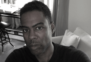 Chris Rock (Chris Rock Facebook)