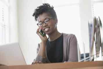 Black Women Entrepreneur