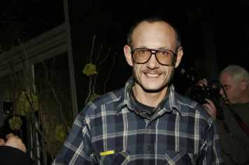 Terry Richardson allegations
