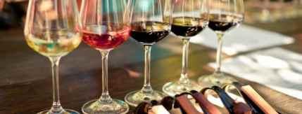 wine pairing holidays
