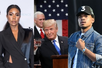 celebrity state of the union