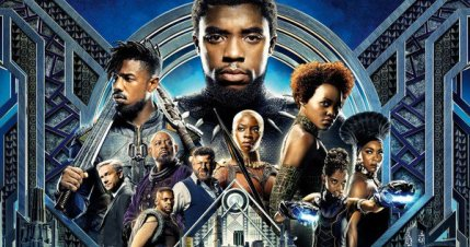 black panther petition