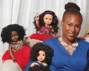 entrepreneur dolls
