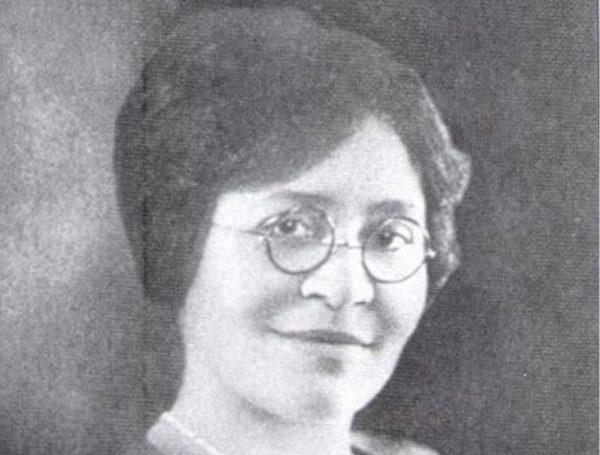 Annie Turnbo-Malone