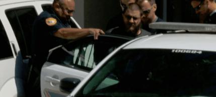 Jordan Jereb Arrested