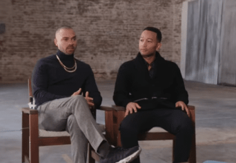 john legend jesse williams