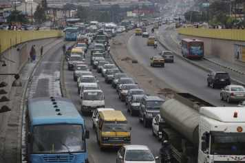 Africa Air Pollution Deaths