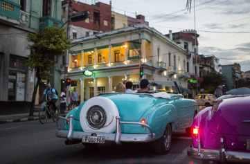 Cuba Private Business