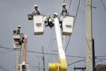 Puerto Rico Power