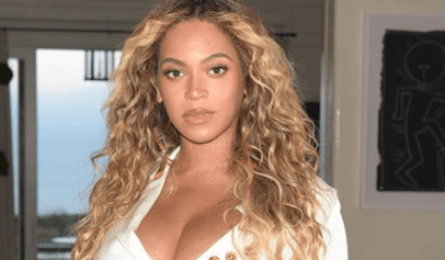 Beyonce Talks About Twins