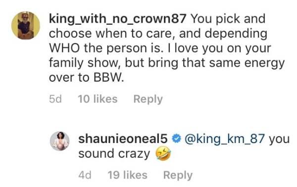 Shaunie O'Neal