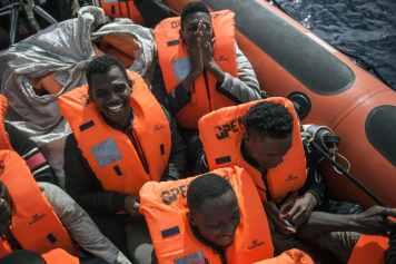 Spain Migration