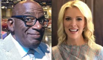 """Al Roker To Replace Megyn Kelly's Hour on the """"Today' Show"""