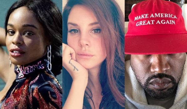Azealia Banks Blasts Lana Del Rey for Criticizing Kanye West