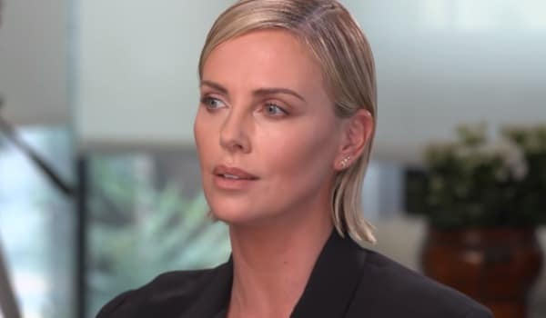 Charlize Theron Saying She Has Two Beautiful Girls Causes A Big Reaction