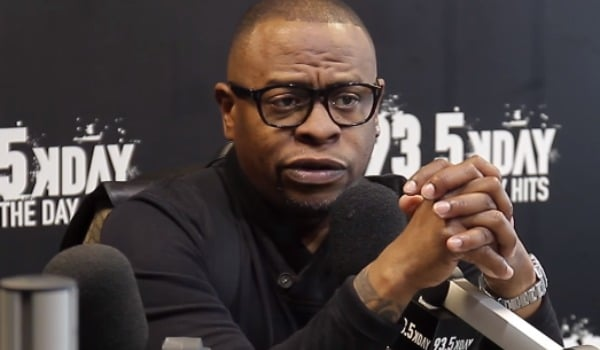 Scarface Says His Baby's Mother is Trying To Embarrass Him With Child Support Case