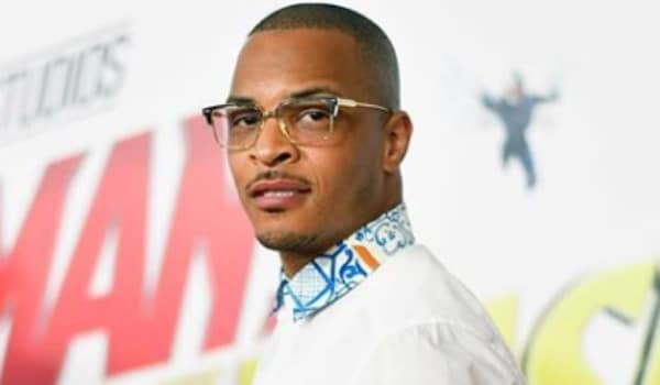 T.I. Praised After Dropping New Song 'The Amazing Mr. F--- Up'