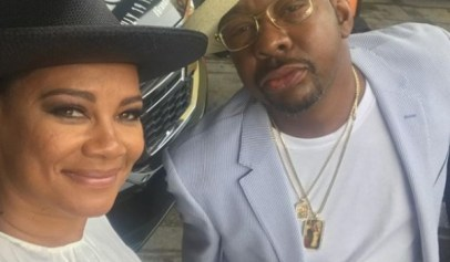 Bobby Brown's sister said her brother's wife is using the late Bobbi Kristina's name to make money