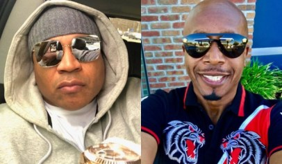 LL Cool J Talked About His Battle With MC Hammer