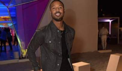 Michael B. Jordan Says It's Difficult For Him To Date