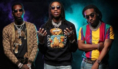 Quavo told everyone to stop comparing the Migos members.