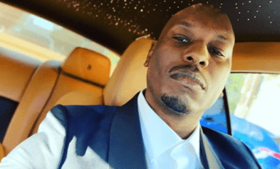 Tyrese said his ex-wife Norma Gibson refuses to get a job