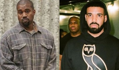 Kanye West demanded an apology from Drake after Drake asked to clear a sample from one of his songs