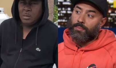 Trick Daddy threatened Ebro Darden over the Kodak Black interview