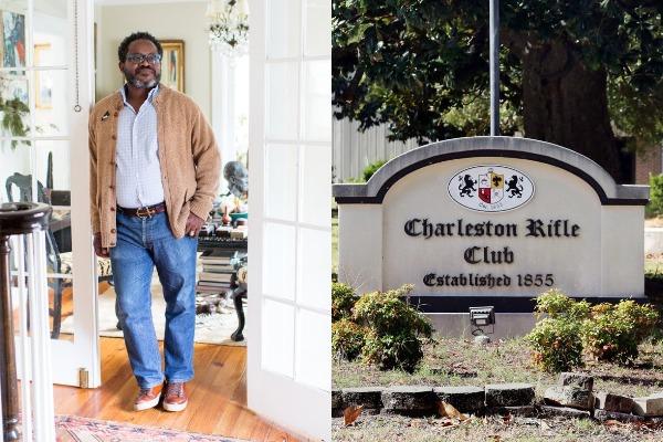Charleston Rifle Club