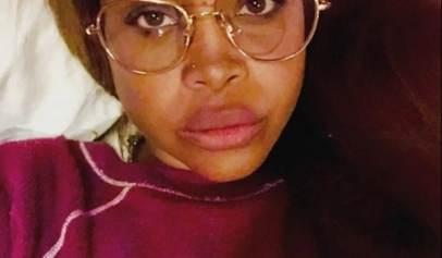 Erykah Badu responded to backlash after she spoke of R. Kelly at a recent concert.