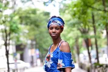 Black People Africa