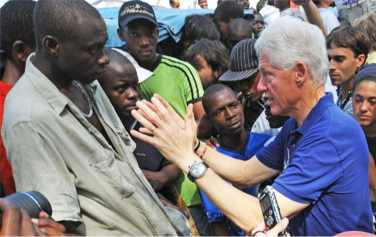 Clinton Foundation Fraud
