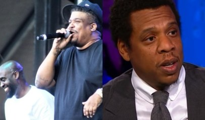 De La Soul thanked Jay-Z for refusing to stream their music.