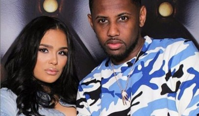 Fabolous accepted a plea deal in his domestic assault case involving his rumored wife Emily B.