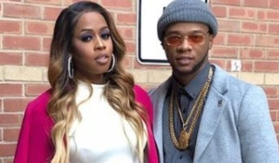 """Papoose expresses his love for Remy Ma on new song """"Precious Jewel."""""""