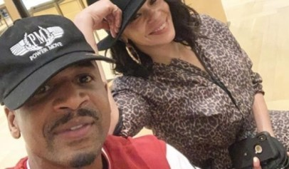 Stevie J and Faith Evans'' marriage seems to be thriving despite people's initial doubts.