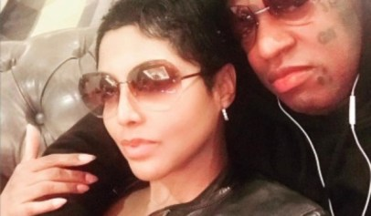 Birdman expressed his love for Toni Braxton on Instagram and some weren't happy about it.