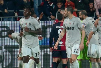 Italy Soccer Racism