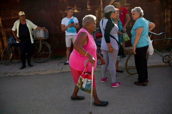 Cuba Crisis